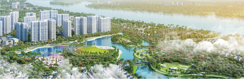 Cập nhật dự án Vinhomes Grand Park, Quận 9 | 06.2019